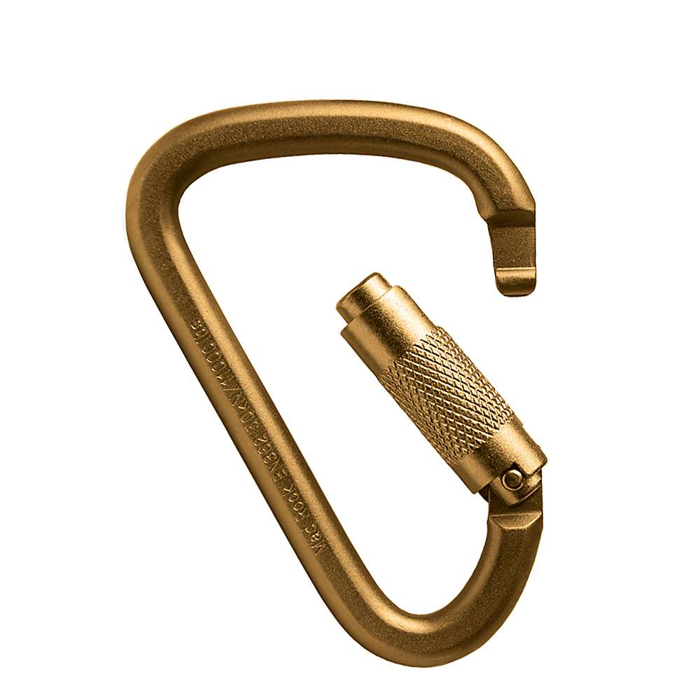 Mad Rock XL Steel Twist Lock