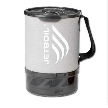 Jetboil .8L FluxRing Sol Ti Companion Cup