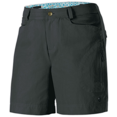 Isis Mile Hi Short