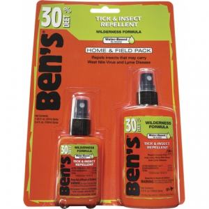 Adventure Medical Kits Ben's 30 DEET Tick and Insect Repellent Spray