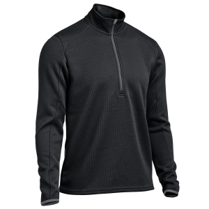 photo: EMS Lake Placid Pro Fleece 1/4 Zip fleece top