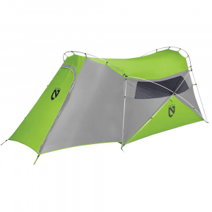 photo: NEMO Wagontop 3P three-season tent