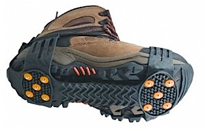 photo of a DryGuy footwear product