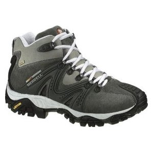 Merrell Reactor Waterproof Mid
