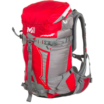 photo: Millet Prolighter 24 winter pack