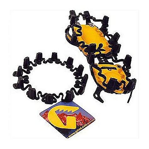 photo: Grivel Crampon Crown crampon accessory
