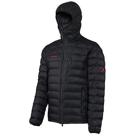 photo: Mammut Broad Peak Jacket down insulated jacket