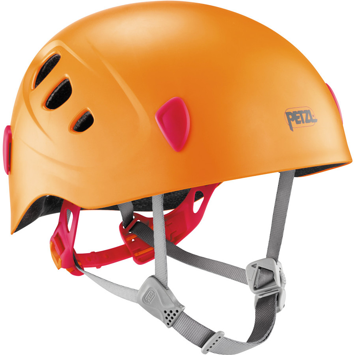photo: Petzl Picchu climbing helmet
