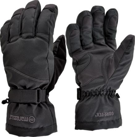 Manzella Gore-Tex 10 Below Gloves