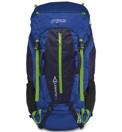 photo: JanSport Klamath 75 expedition pack (4,500+ cu in)