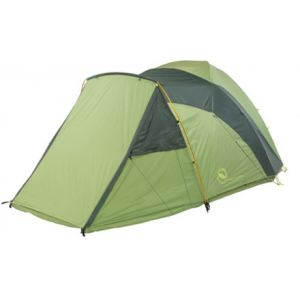 Big Agnes Tensleep Station 6