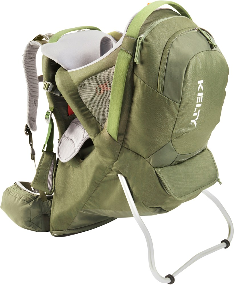 photo: Kelty Journey PerfectFit Signature child carrier