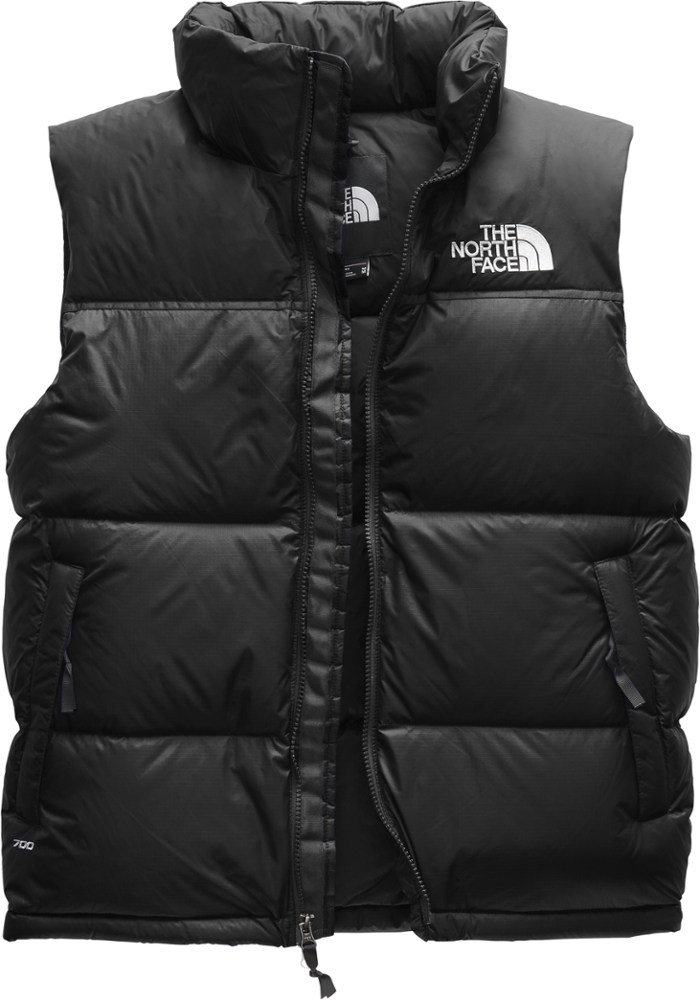 Nye The North Face Nuptse Vest Reviews - Trailspace LU-23