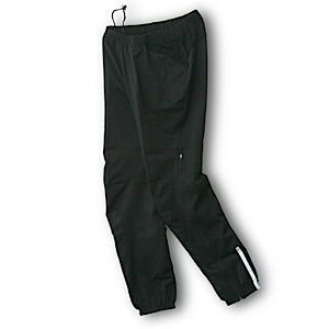 photo: Ibex Vim Hybrid Pant soft shell pant