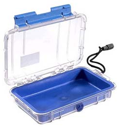 photo: Pelican 1040 Micro Case waterproof hard case