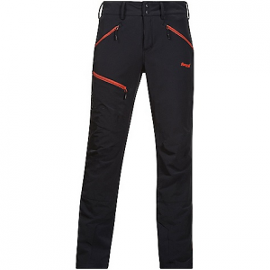 photo: Bergans Okla Lady Pant soft shell pant