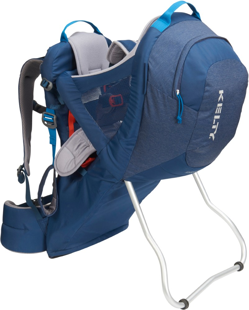 photo: Kelty Journey PerfectFit child carrier