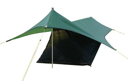 photo: Terra Nova Bivi Tarp tarp/shelter