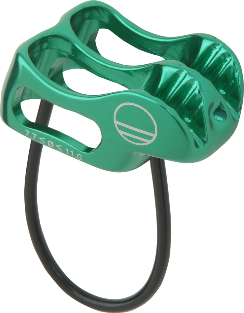 photo: Wild Country Pro Lite belay/rappel device