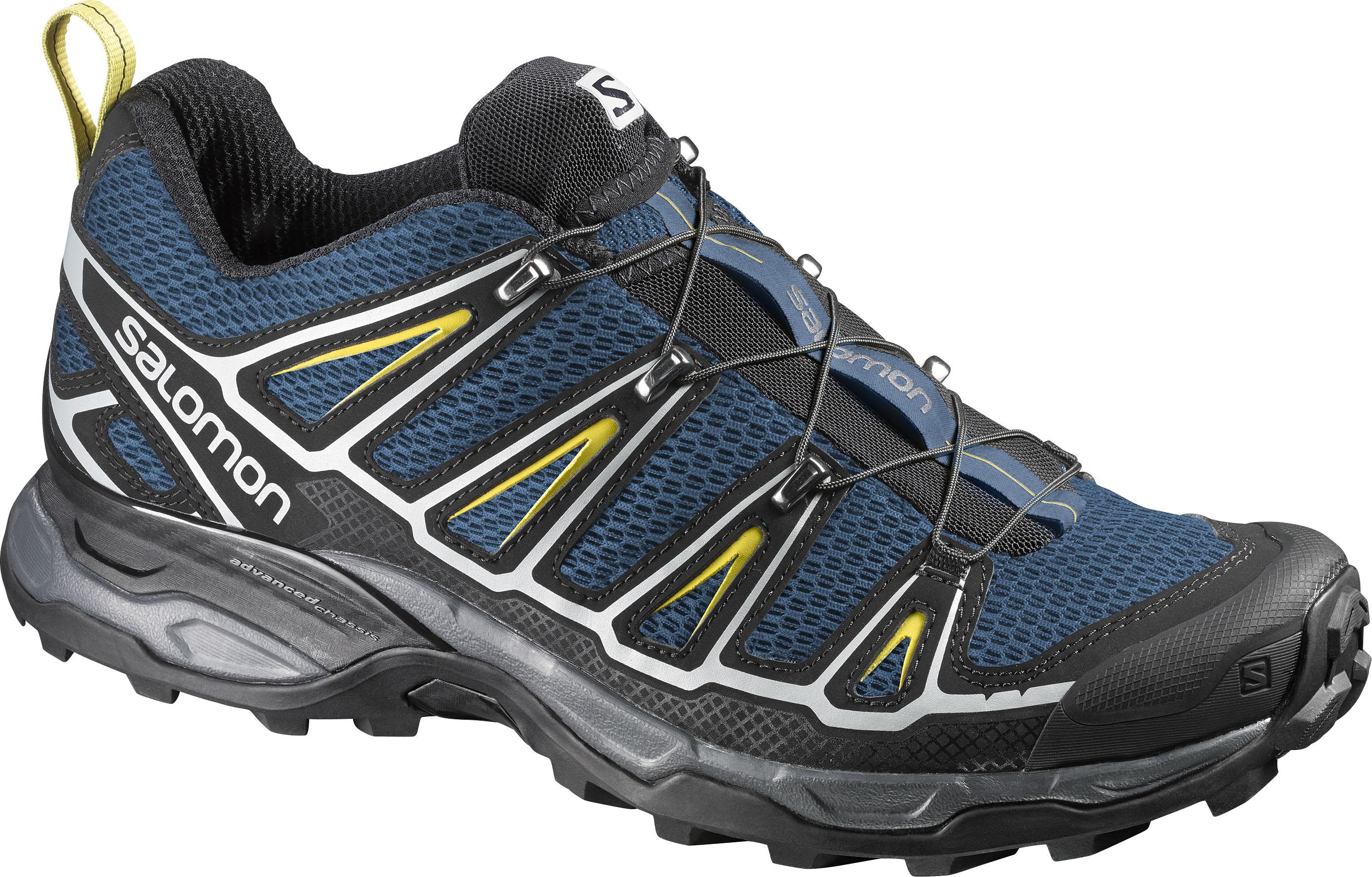 photo: Salomon X Ultra 2 trail shoe