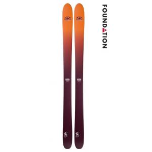 DPS Skis Wailer 99 Foundation