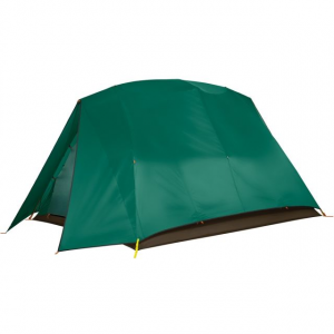 photo: Eureka! Timberline SQ Outfitter 6 three-season tent