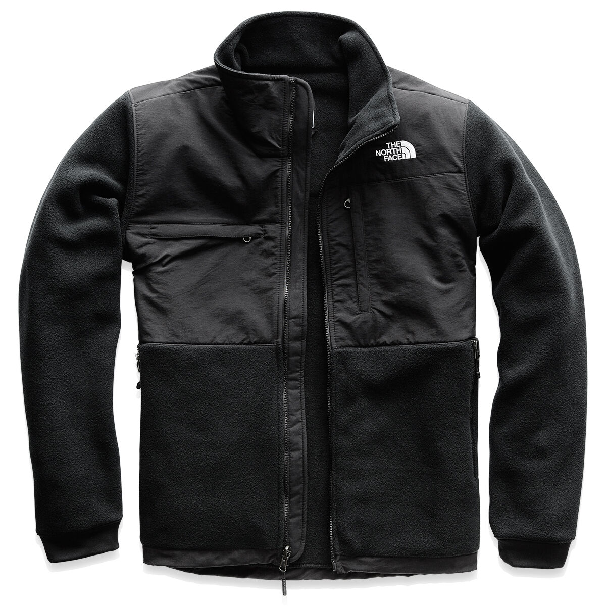 photo: The North Face Men's Denali 2 Jacket fleece jacket