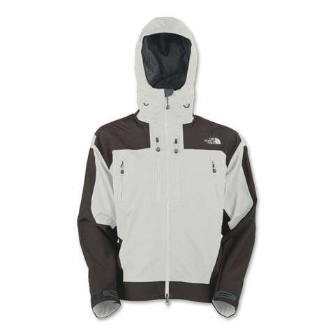 photo: The North Face Modulus Jacket waterproof jacket