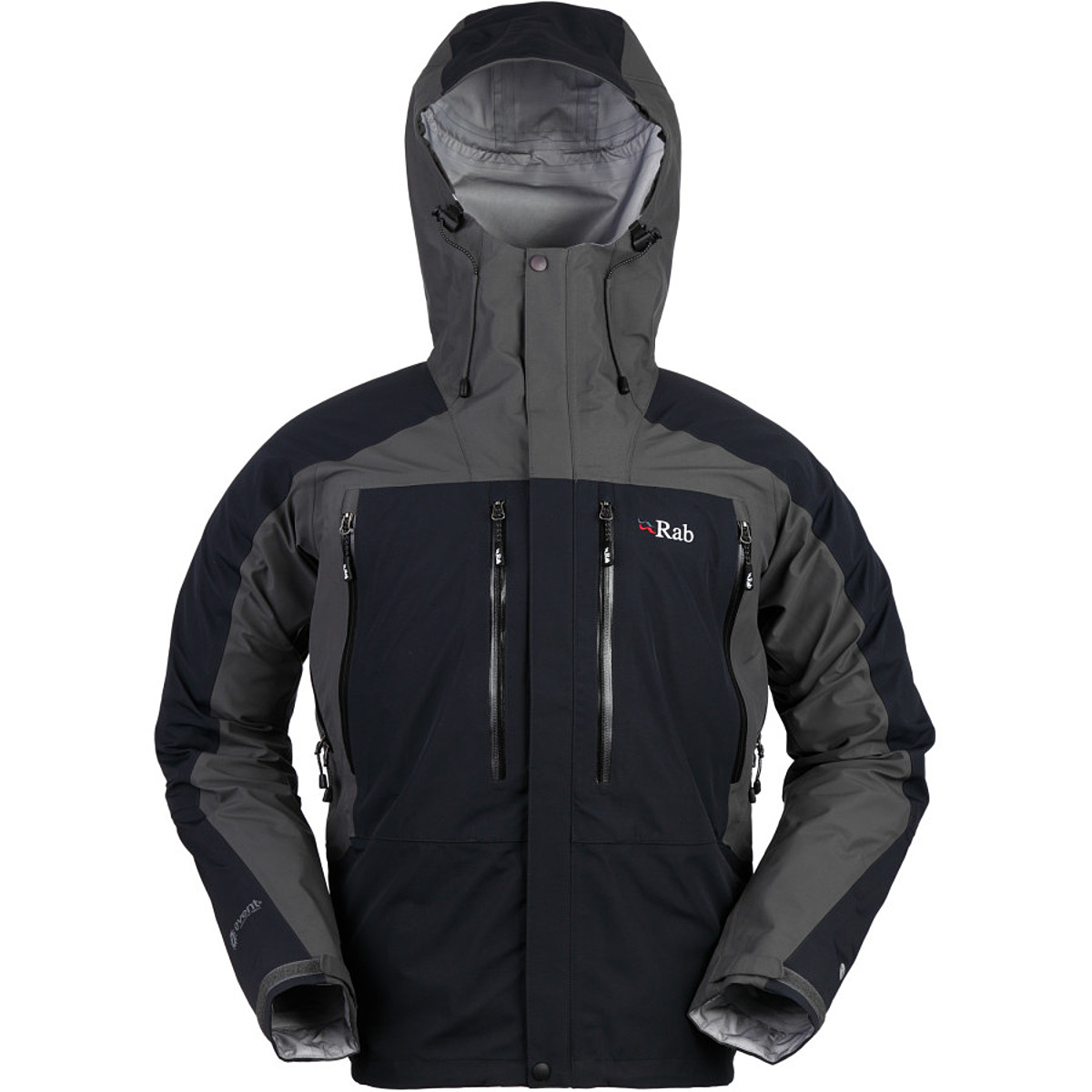 photo: Rab Latok Jacket waterproof jacket