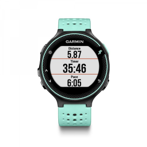 photo: Garmin Forerunner 235 gps watch