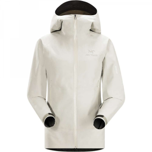 photo: Arc'teryx Women's Beta SL Jacket waterproof jacket