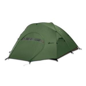 photo: Eureka! Assault Outfitter 4 four-season tent