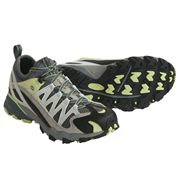 photo: Oboz Women's Ignition trail running shoe
