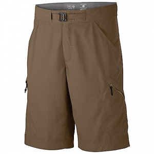 photo: Mountain Hardwear Portino Short hiking short