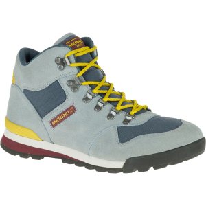 photo: Merrell Eagle hiking boot