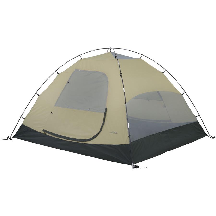 photo: ALPS Mountaineering Meramac 6 ZF FG three-season tent