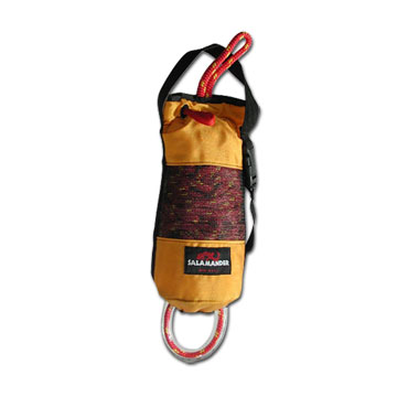 Salamander Pop-Top Medium Kayak Rescue Throw Rope Bag