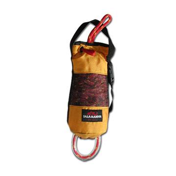 photo: Salamander Pop-Top Medium Kayak Rescue Throw Rope Bag throw bag/rope