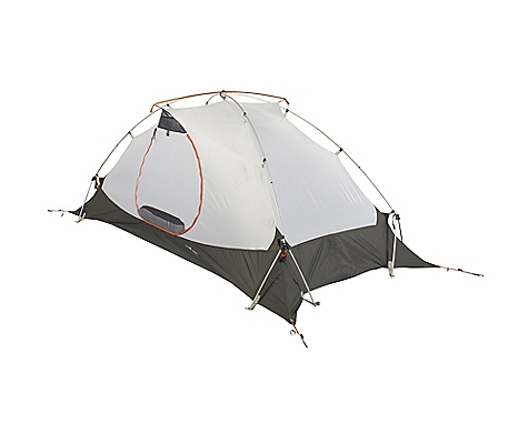 photo: Mountain Hardwear Tangent 2 four-season tent