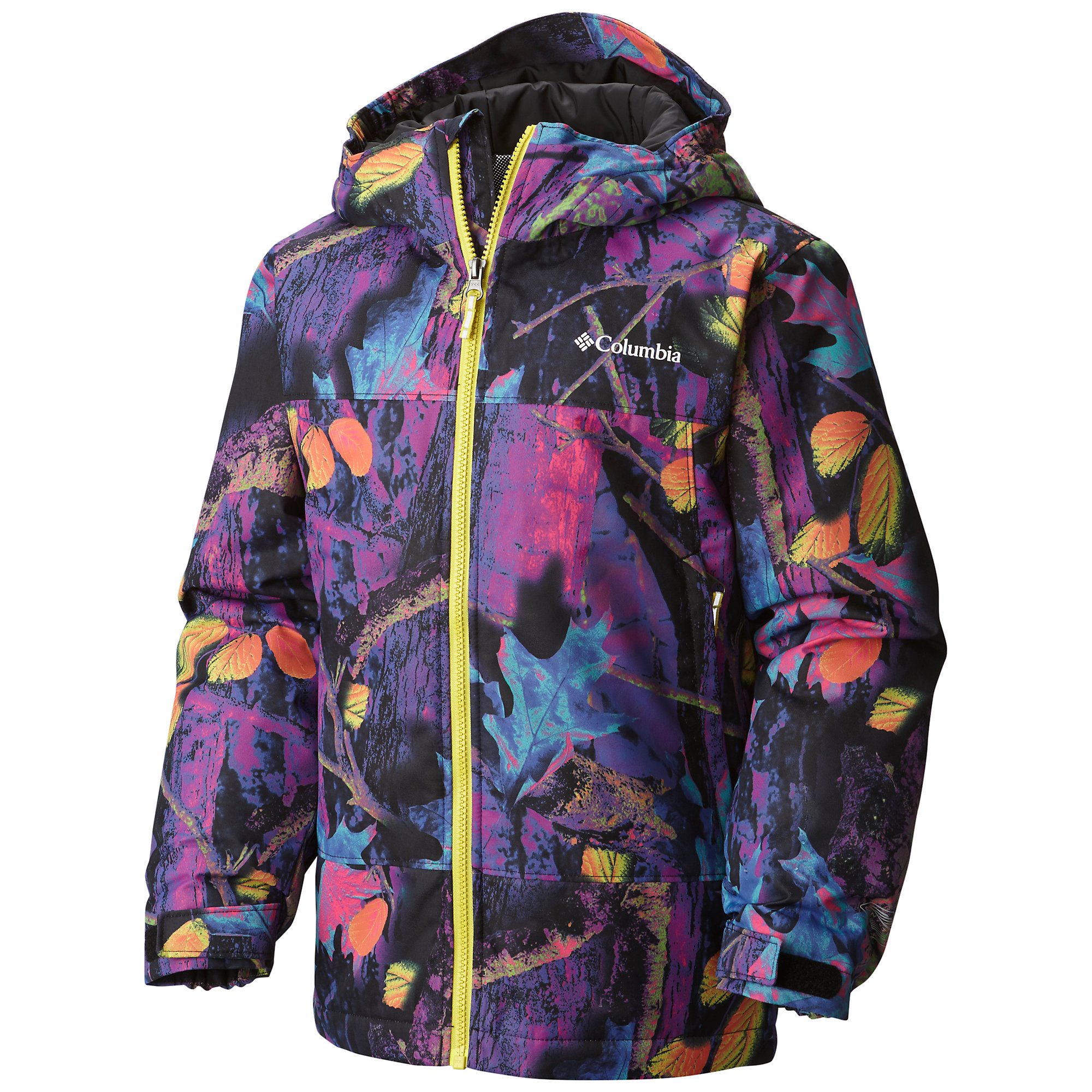 Columbia Wrecktangle Hooded
