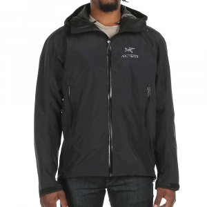 photo: Arc'teryx Beta SL Jacket waterproof jacket