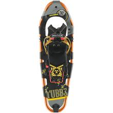 photo: Tubbs Xpedition backcountry snowshoe