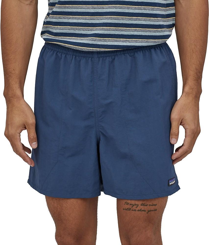 photo: Patagonia Baggies Shorts active short