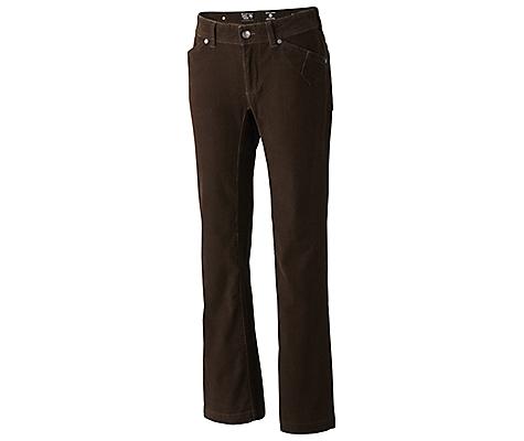 Mountain Hardwear Tunara Cord Pant