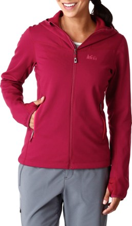 photo: REI Women's Activator Fleece Jacket fleece jacket