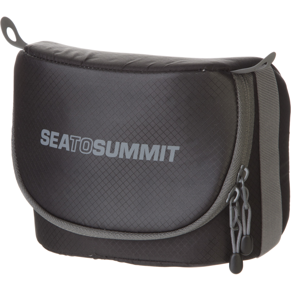 photo: Sea to Summit Ultra-Sil Padded Soft Cell stuff sack