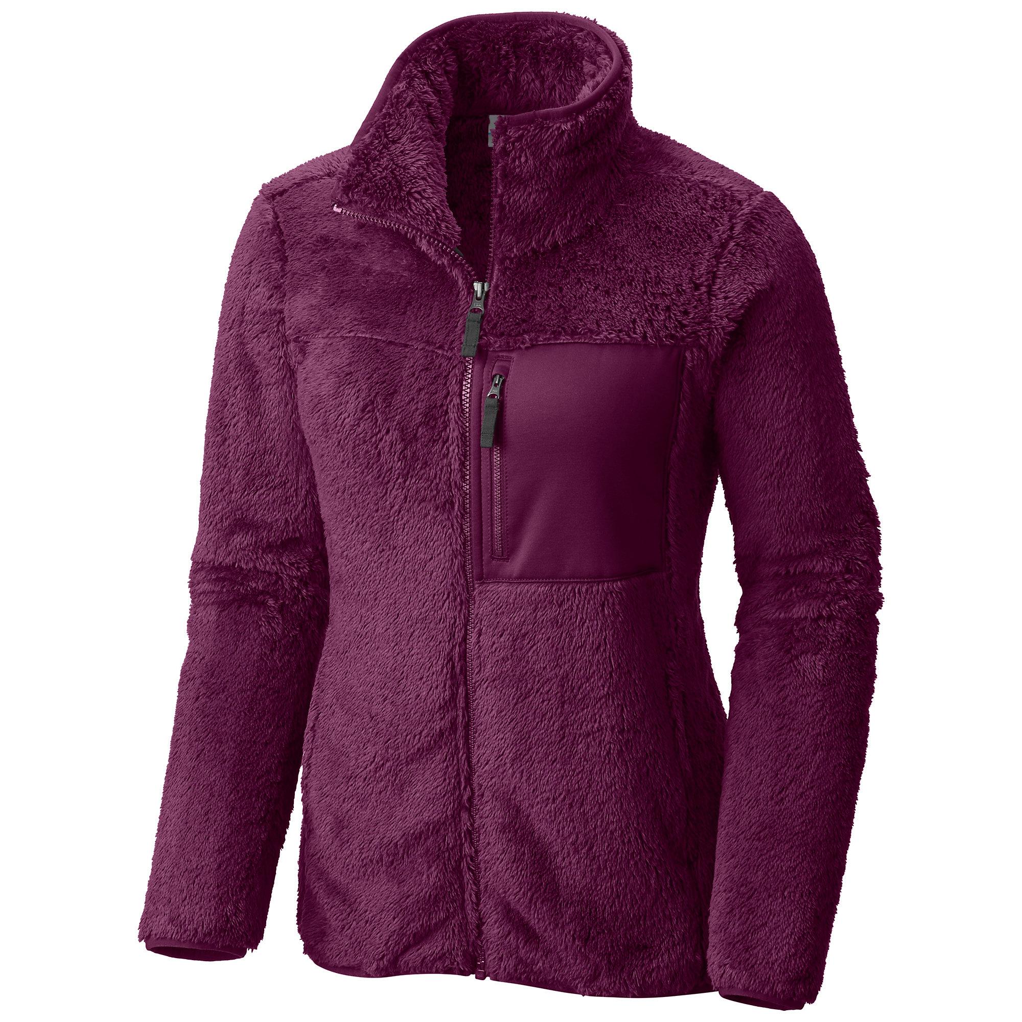 Columbia Keep Cozy Full Zip Fleece