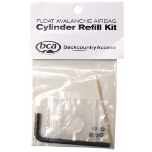 photo: Backcountry Access Float Consumer Refill Kit avalanche safety device