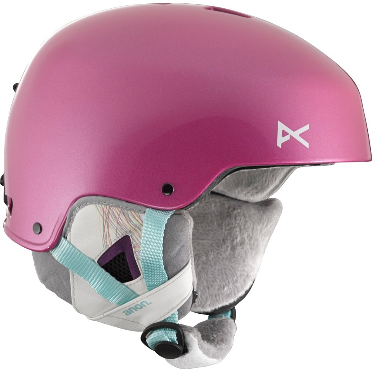 photo: Anon Lynx snowsport helmet