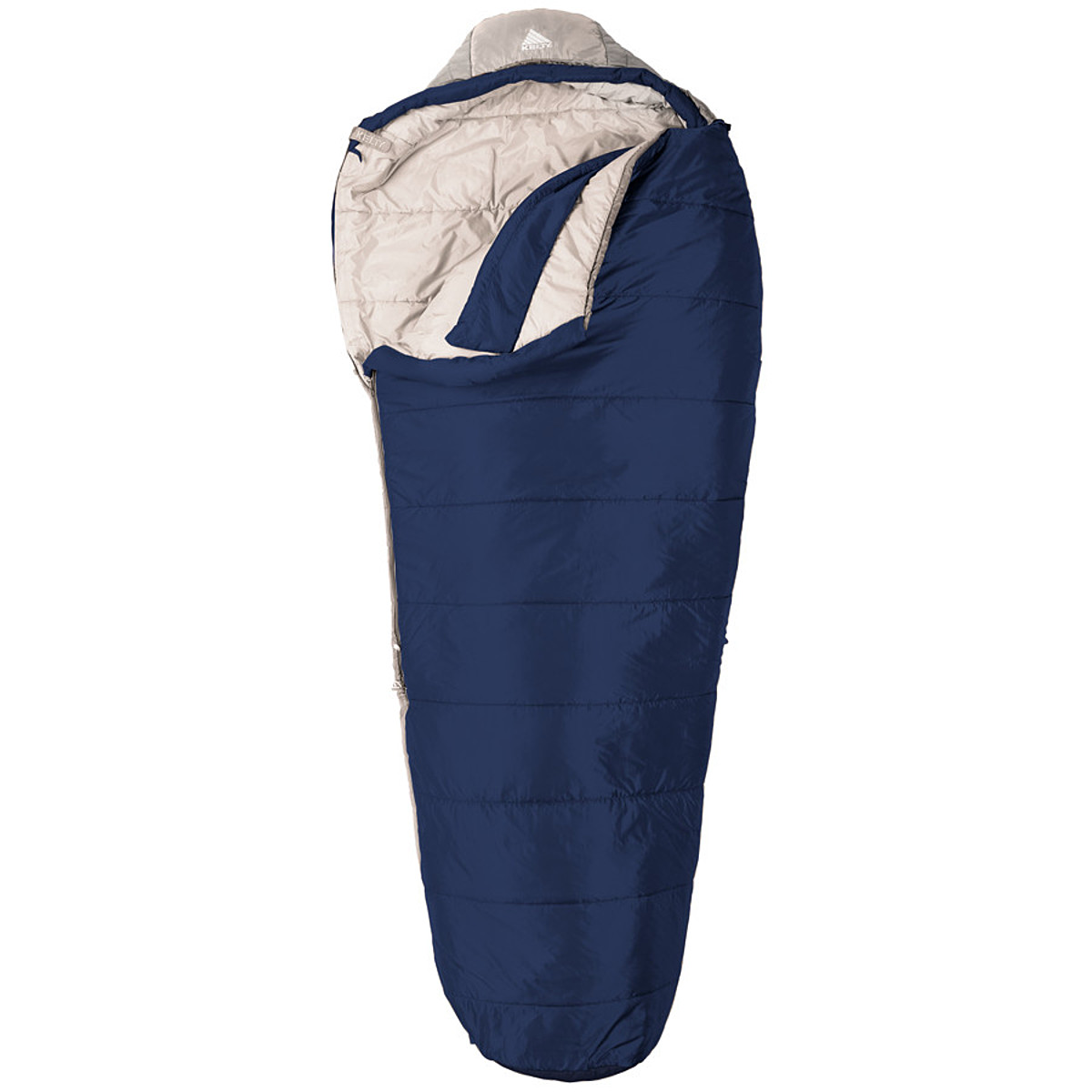 photo: Kelty Cosmic 20 (synthetic) 3-season synthetic sleeping bag